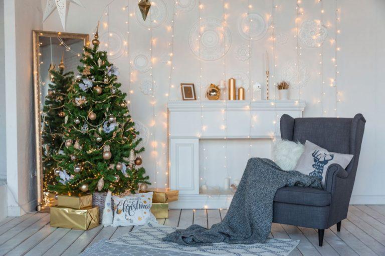 Súťaž o vianočné stromčeky