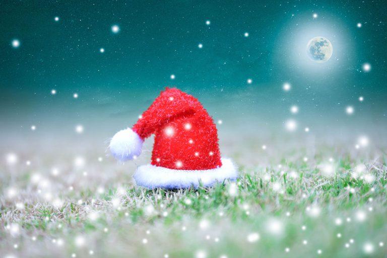 Lunárny kalendár pre záhradu a domácnosť - december 2017