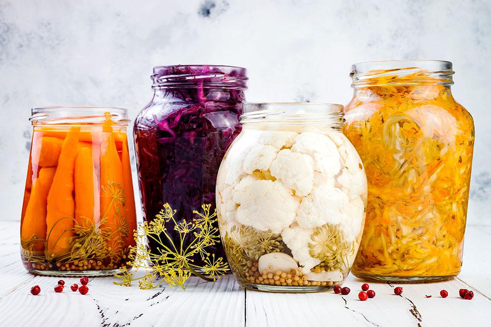 Kyslomliečne kvasenie: Spoznajte najzdravší spôsob zhodnotenia zeleniny