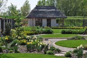 Na návšteve: Viacgeneračná vidiecka záhrada