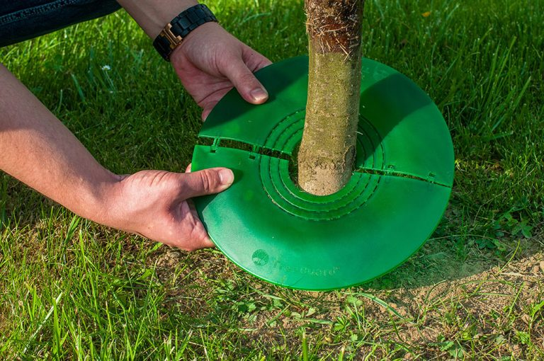 Ochrana stromov TreeGuard