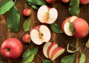 9 odrôd letných jabĺk: Sladkokyslá pochúťka letných dní