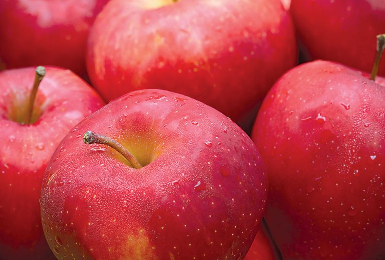 Jablká Auksis