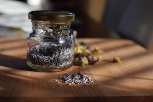 Tipy a triky: Domáce bylinkové zmesi