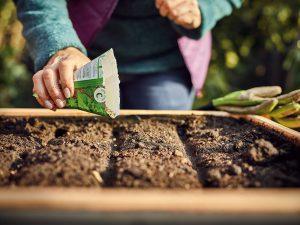 Odzimujte záhradu a pripravte ju na jar