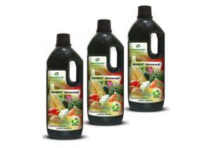 Listové hnojivo Humix® Univerzál