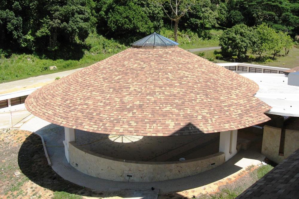 Riešenia pre strechy s nízkym sklonom! - Obrázok č. 1