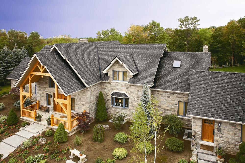 Riešenia pre strechy s nízkym sklonom! - Obrázok č. 2