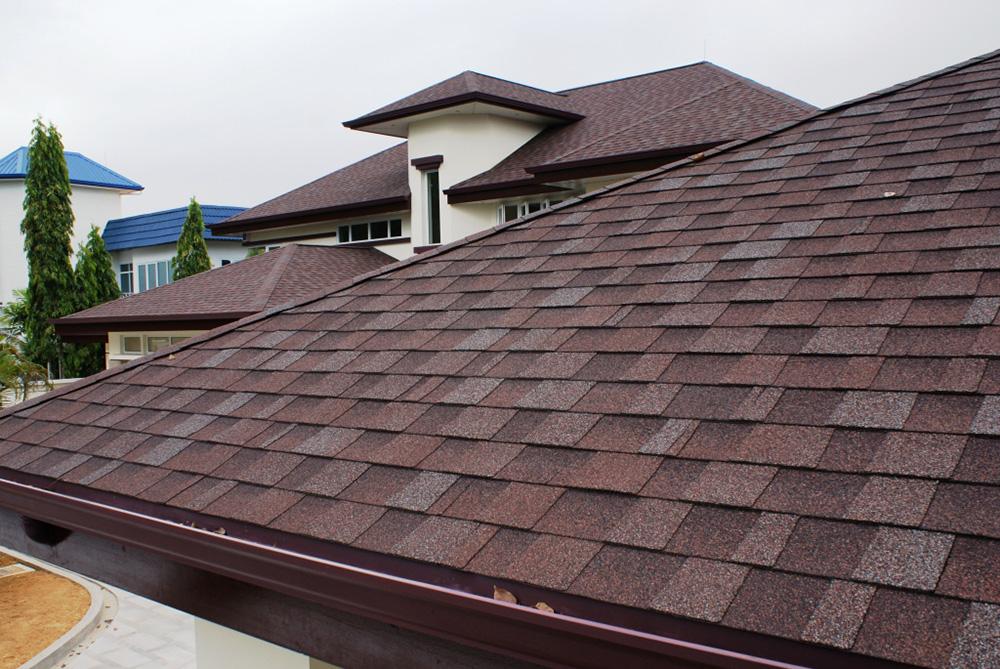 Riešenia pre strechy s nízkym sklonom! - Obrázok č. 3