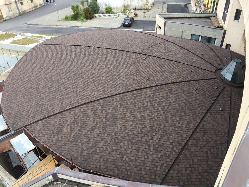 Riešenia pre strechy s nízkym sklonom! - Obrázok č. 5