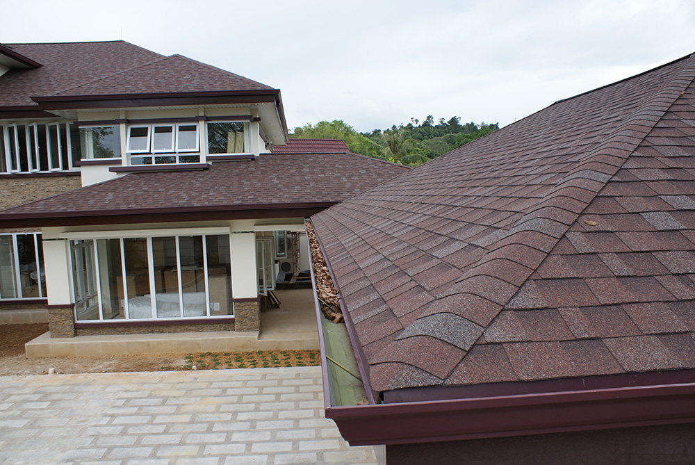 Riešenia pre strechy s nízkym sklonom! - Obrázok č. 6