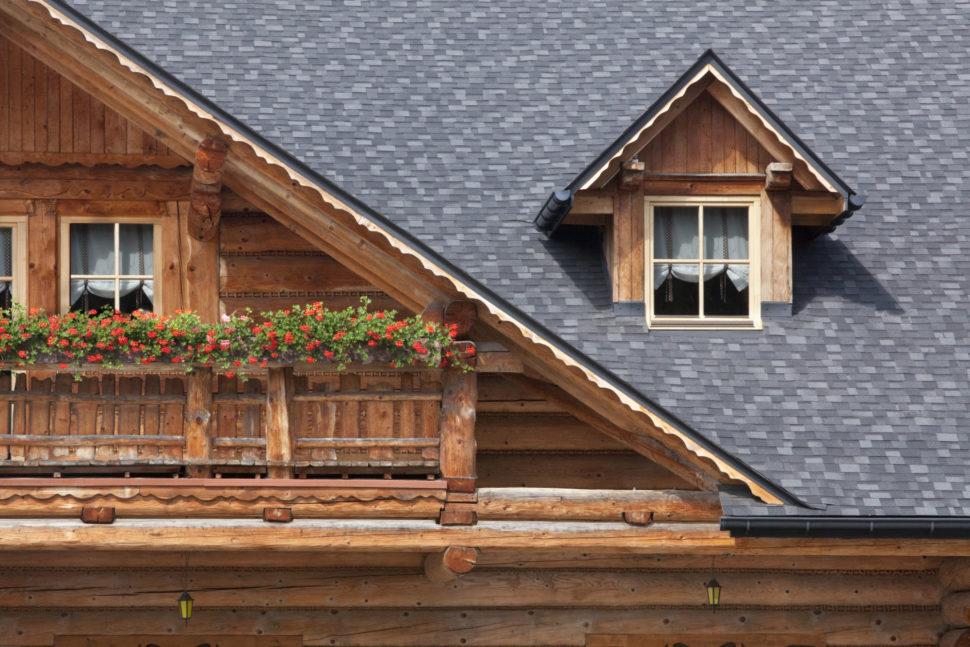 Riešenia pre strechy s nízkym sklonom! - Obrázok č. 8