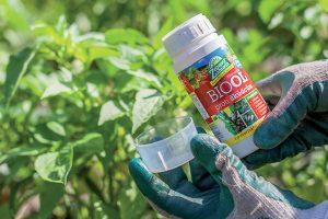 Biool na škodcov
