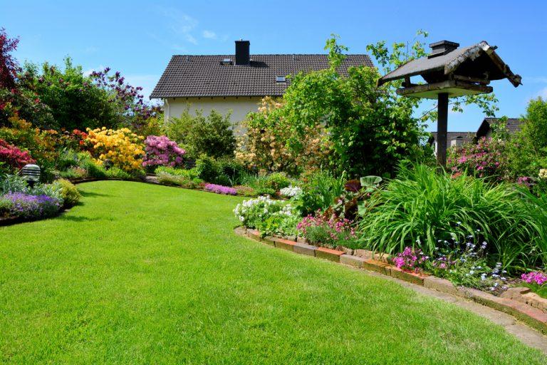 Slnečná záhrada