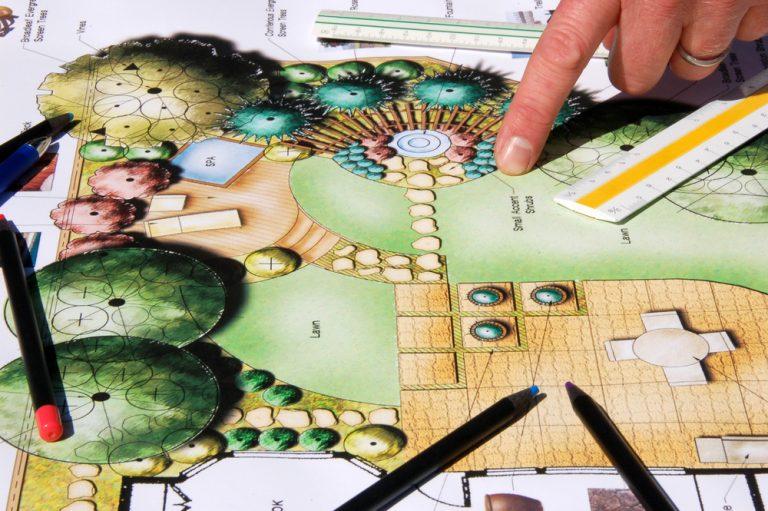 5 krokov k novej záhrade