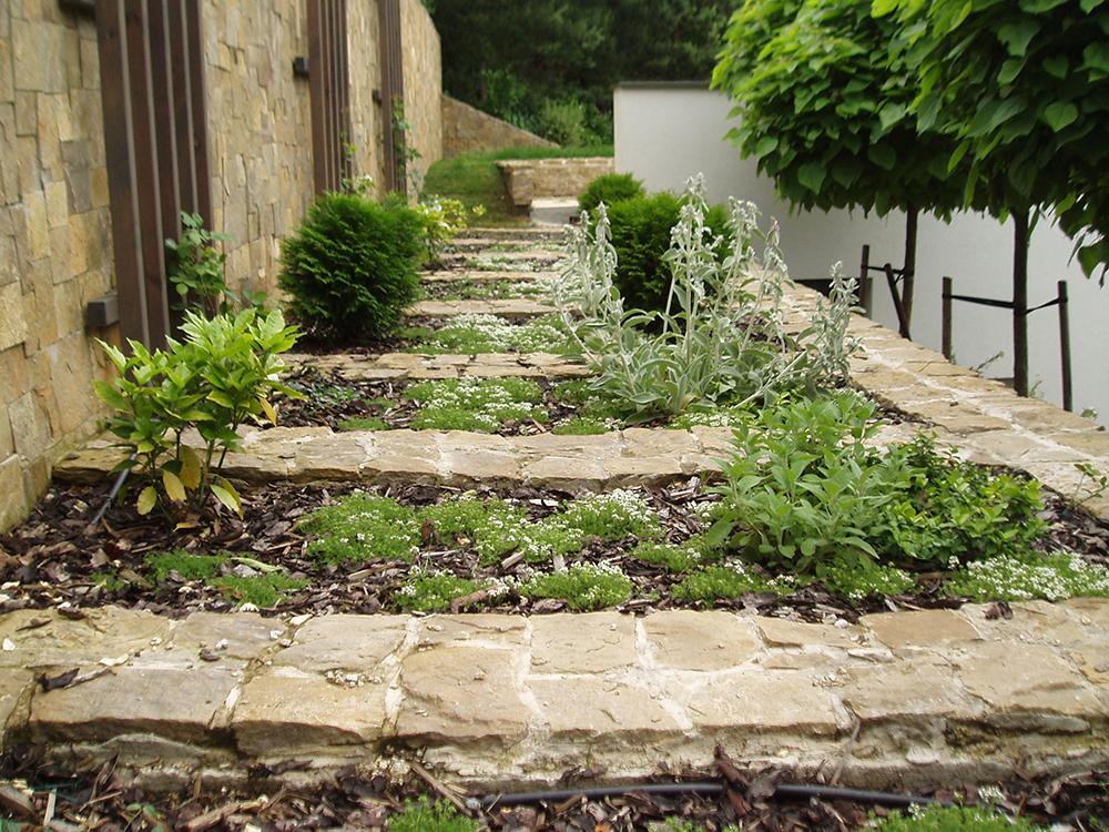 Plánovanie záhrady krok po kroku - Obrázok č. 1