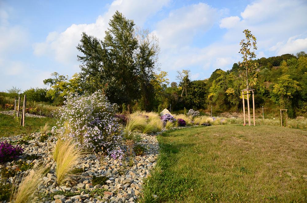 Plánovanie záhrady krok po kroku - Obrázok č. 3