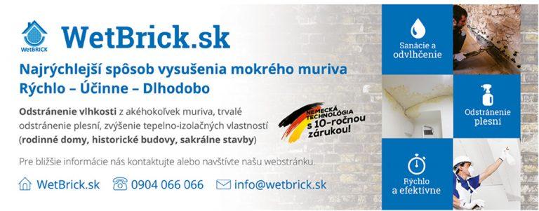 Axall Wetbrick