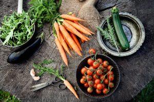 Ako sa postarať o záhradu, aby bola úroda čo najvyššia