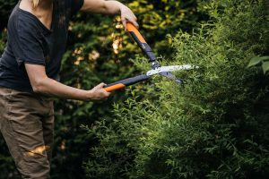 Fiskars Garden Action PowerGearX Hedge shear HSX92 1023631
