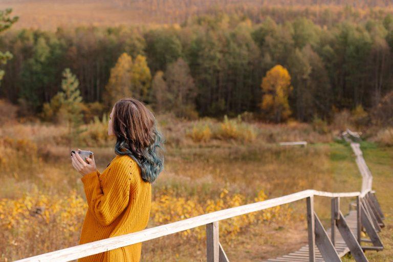Jesenná melanchólia môže mať negatívny vplyv aj na pľúca. Ktoré bylinky pomôžu?
