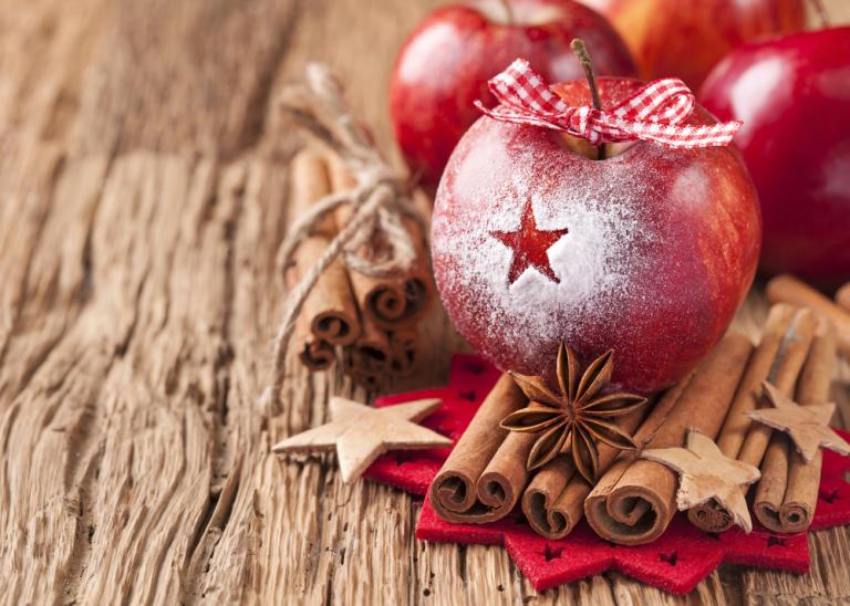 Jablká v adventnej kuchyni: Je niečo lepšie ako jablkový koláč?