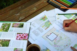 8 krokov k novej záhrade