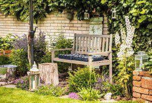 Poďte s nami na návštevu do čarovnej záhrady