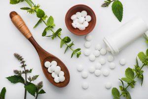 Lieky a bylinky