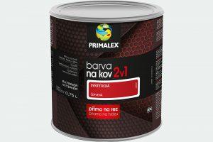 Primalex 2v1 farba