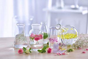 Kvetové esencie