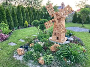 Záhrada pána Jozefa