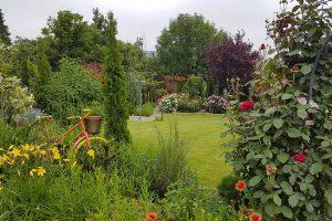 Záhrada Štitáre